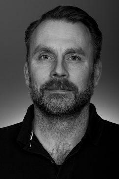 Patrik Jonsson