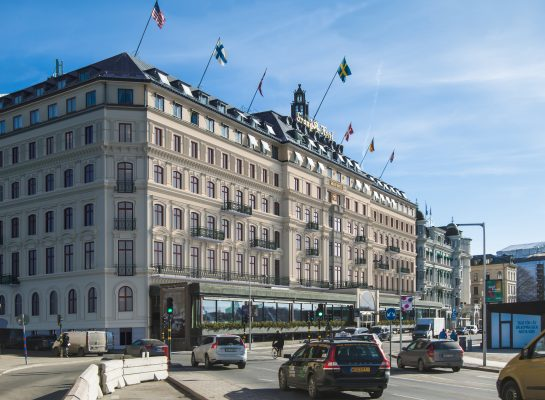 Grand Hotel (Grand Royal Huset)