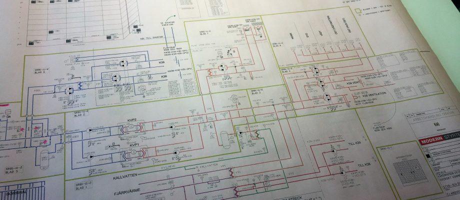 Projektering/Konstruktion